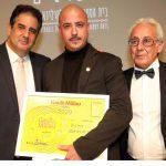 הזוכים של גו-מיו בישראל: מסעדת אלנה ושף דוד ביטון