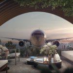 סעודיה בונה נמל תעופה בינלאומי בחוף המערבי למיליון תיירים בשנה