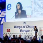 """מה הם """"כנפיים של שינוי באירופה"""" ו-25by2025?"""