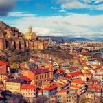 אל על משיקה טיסות ישירות לטביליסי גיאורגיה