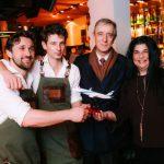 חברת אל על הנחיתה ל-ARIA את המאסטרים מבלגיה