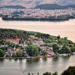 מעבר להרים ולאגם – יואנינה וזגוריה במחוז אפִּירוּס, יוון