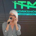 על חווית הנסיעה העסקית בכנס של IFTM