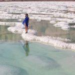 סי אן אן ממליץ על ים המלח כאחד היעדים ל-2020