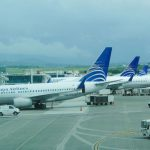 חברת התעופה COPA איירליינס ממשיכה להפגין שיאי דיוק מבצעי