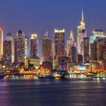 חובת בידוד למגיעים לניו יורק ממרבית מדינות העולם