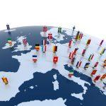 11 מדינות באירופה בהן נרשמה עלייה במספר חולי קורונה