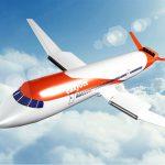 רייט אלקטריק החלה בפיתוח מנוע למטוס חשמלי