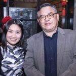 מסיבת ראש השנה הסיני של קתאי פסיפיק