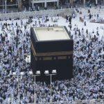המסגדים במכה שבו ונפתחו מחדש למתפללים