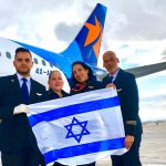 ישראייר מתכננת להפעיל 26 טיסות ליעדים באירופה