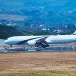 וידאו: טיסת החילוץ של אל על מקוסטה ריקה
