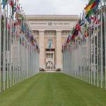 ארגון התיירות העולמי עם הפנים לעתיד
