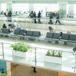 נמל התעופה של איסטנבול: סיור וירטואלי ב-360 מעלות