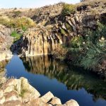 המוני מבקרים בשמורות הטבע והגנים הלאומיים