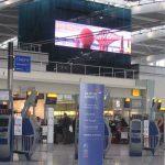 נמל התעופה לונדון הית'רו: תוצאות הרבעון הראשון של 2020