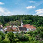 אתרי הטבע בגרמניה – הגרסה הווירטואלית