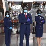 נמל התעופה של קטאר מיישם טכנולוגיות חדשניות בעידן הקורונה