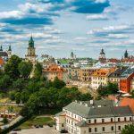 """לובלין בפולין: היעד החם הבא ב""""יום שאחרי"""""""