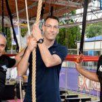 מלון כפר המכביה: נפתח מתחם האקסטרים הגדול בישראל