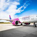 וויזאייר מציעה הנחה של 50% עבור כלל הטיסות לרכישה