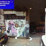 """בין מינכן לת""""א: סיור גרפיטי וירטואלי ראשון מסוגו"""