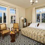 מלון קולוני: איכות ופינוק מתקופת הטמפלרים ועד ימינו