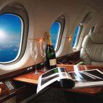 קאווה גרופ: טיסות פרטיות משותפות ליעדים בינלאומיים
