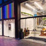 מלון הקפסולה החדש WOM מתחשב במצוקת הצעירים