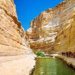 מקדמים את התיירות באתרי אזור הר הנגב