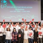 סלובניה זוכה להכרה קולינרית עולמית