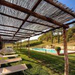 חופשה מרגיעה בחווה: מרחבים של טבע ואווירה פסטורלית