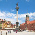 ורשה וגדנסק דורגו ברשימת הערים הבטוחות באירופה