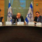 המאבק על מיקום נמל התעופה הבינלאומי השני בישראל הגיע לכנסת