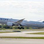 יונייטד איירליינס תוסיף 25 אלף טיסות במהלך חודש אוגוסט