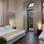 בתי המלון 'בית קטן' בבקעה וברחביה: אירוח ירושלמי וסיור במתנה