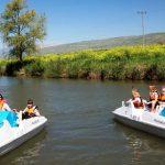 נחנך מוקד מידע תיירותי לנופשים ומטיילים בגליל ובגולן
