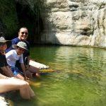 שיא כל הזמנים נשבר בקיץ 2020 בתיירות הר הנגב