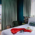 OMG! פופ-אפ במלון BROWN SEASIDE החדש