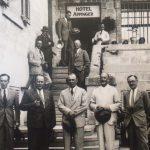 הטמפלרים חוזרים למלון קולוני בחיפה