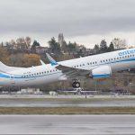 אנטר אייר הזמינה שני מטוסי 737-8