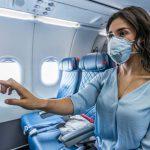 דלתא איירליינס: חסימת המושבים האמצעיים והגבלת מספר הנוסעים
