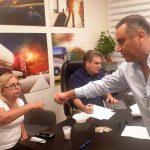 ההסתדרות ועובדי ארקיע הגיעו להסכמות להחזרת הפעילות