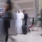 טרמינל 3 בנמל התעופה הבינלאומי של דובאי פותח שערים חכמים