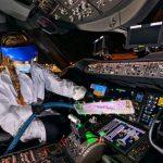 בואינג העניקה רישיון ייצור לחב' Healthe למוט האולטרה הסגול במטוסים