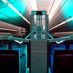 קטאר איירווייס מפעילה מערכת מיוחדת להשמדת נגיף הקורונה במטוסים