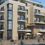 עיריית ירושלים אישרה הקמת בית מלון חדש בשכונת רחביה