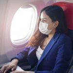 הפחד מאמצעי בריאות והיגיינה בתעופה ובתיירות