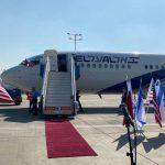 אל על: טיסה לבחריין, השקת טיסות לבלגרד והגדלת תדירות לאתונה וקייב
