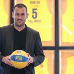 """מלונות פתאל: חיבור לקהילה ולספורטיביות עם קבוצת הכדורסל מכבי ת""""א"""